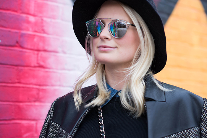 Dior Reflected Sunglasses | The Style Scribe