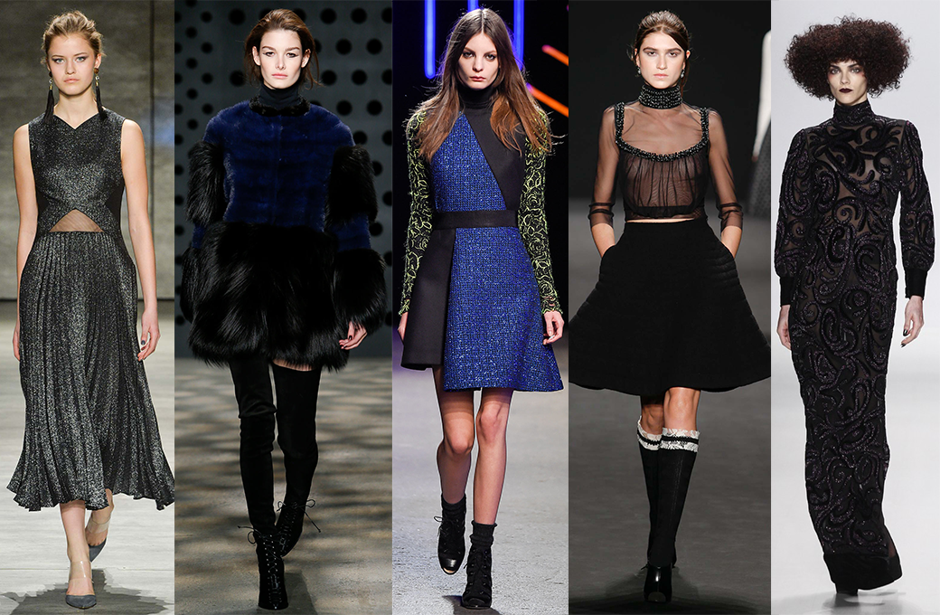 Fall/Winter 2015 Collections