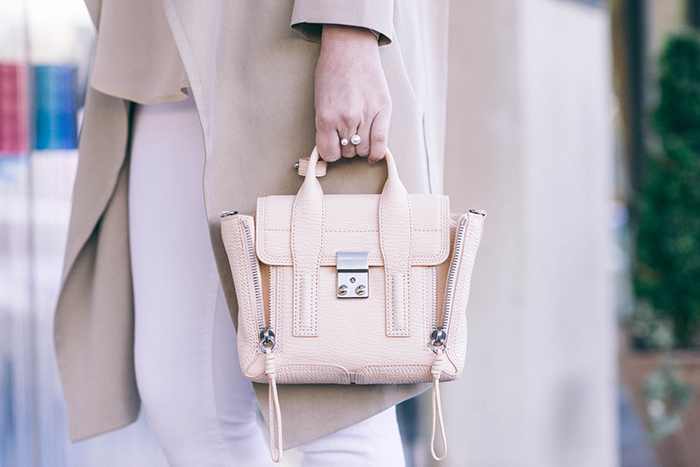 Phillip Lim Pashli Satchel | The Style Scribe