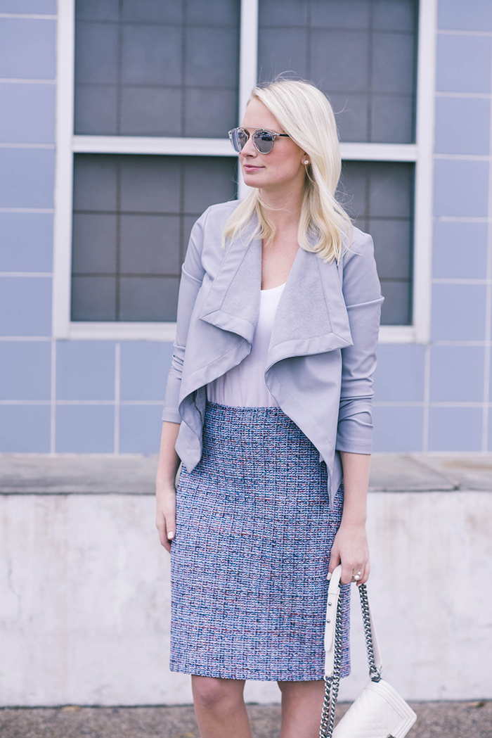 Spring Tweed   The Style Scribe