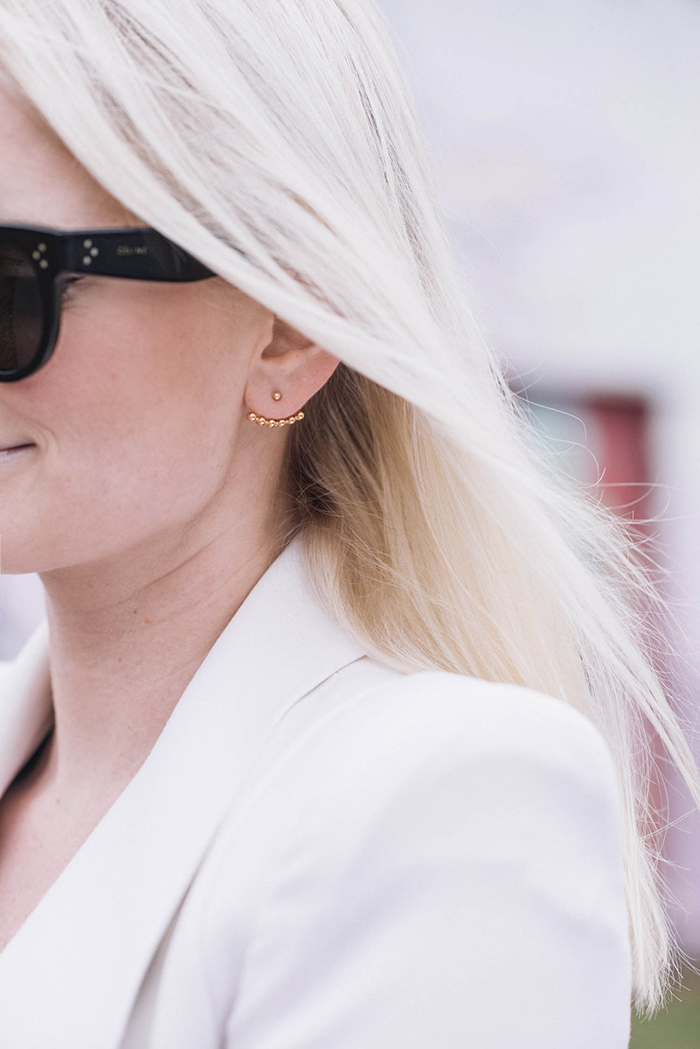 BaubleBar Ear Jackets | The Style Scribe