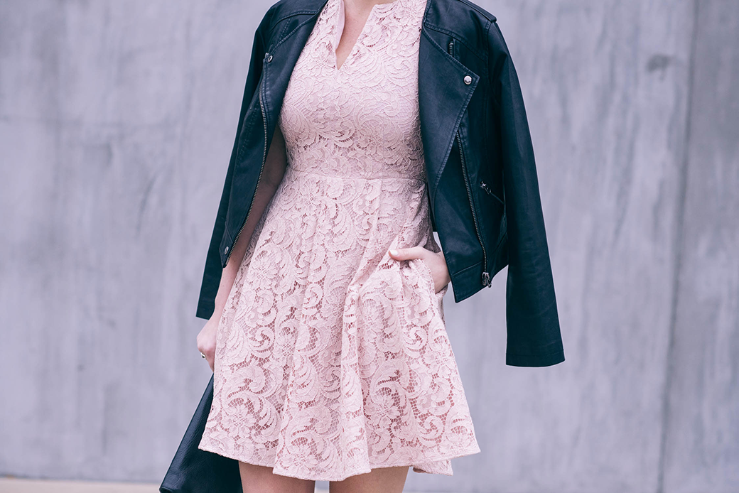 Burberry London Dress | The Style Scribe
