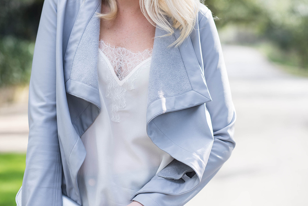 Cami Sweetheart Lace Top | The Style Scribe