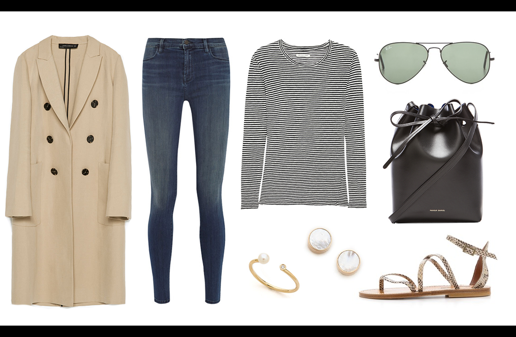 Best of Basics | The Style Scribe