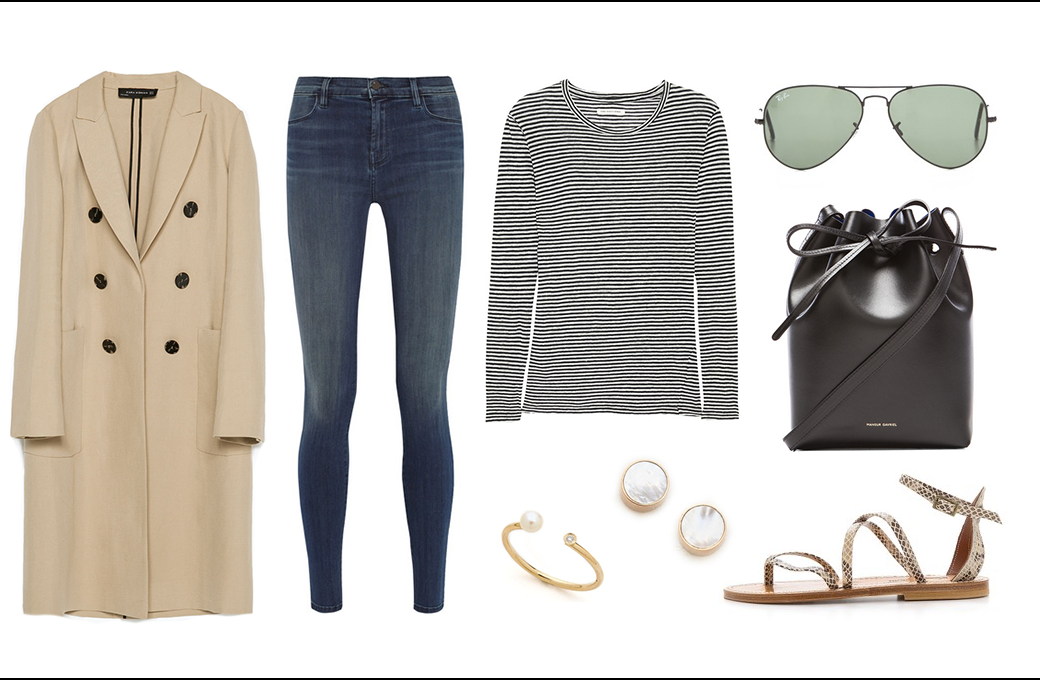 Best of Basics   The Style Scribe