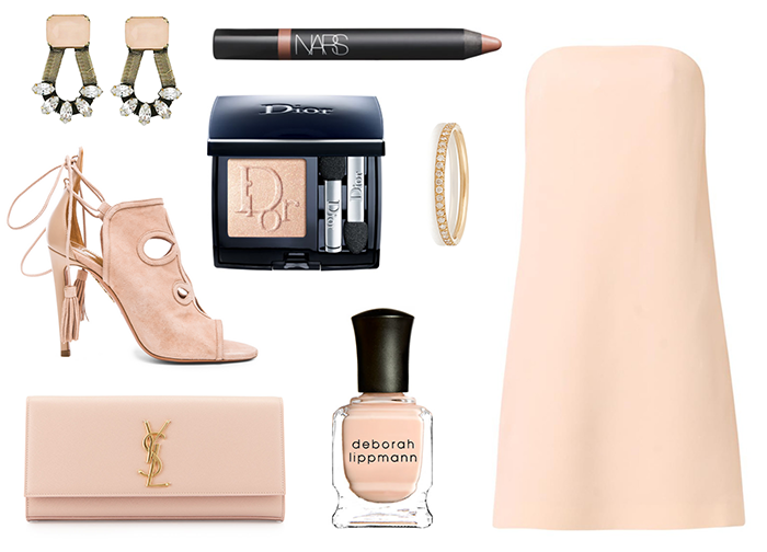 Nude | The Style Scribe