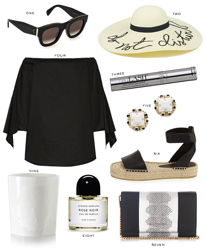 Mother's Day Gift Ideas | The Style Scribe