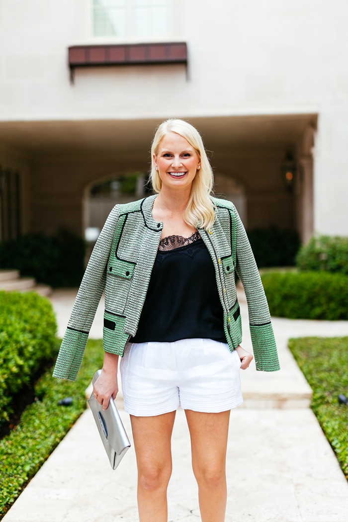 Proenza Schouler Jacket | The Style Scribe