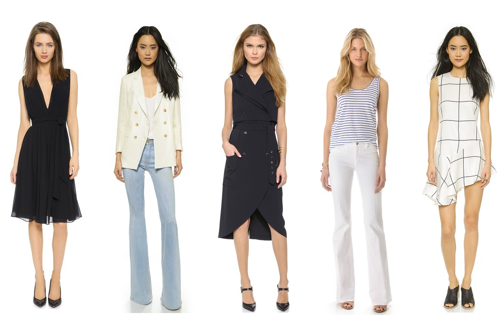 Shopbop Friends & Family Sale Picks | The Style Scribe
