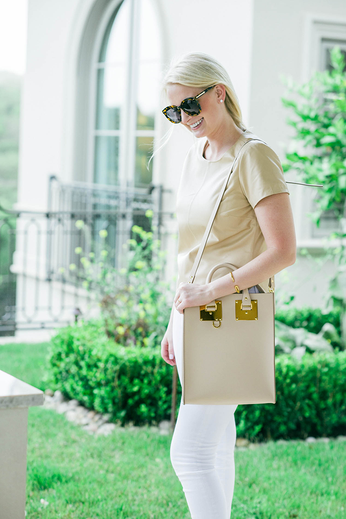 Sophie Hulme Tote   The Style Scribe
