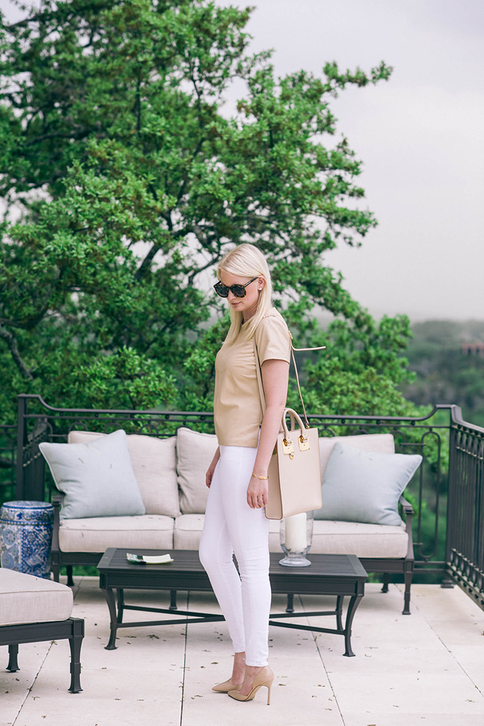 Sophie Hulme Tote | The Style Scribe