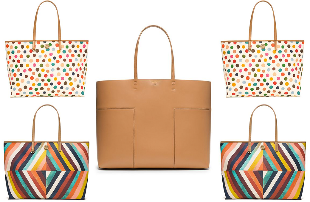 Tory's Totes