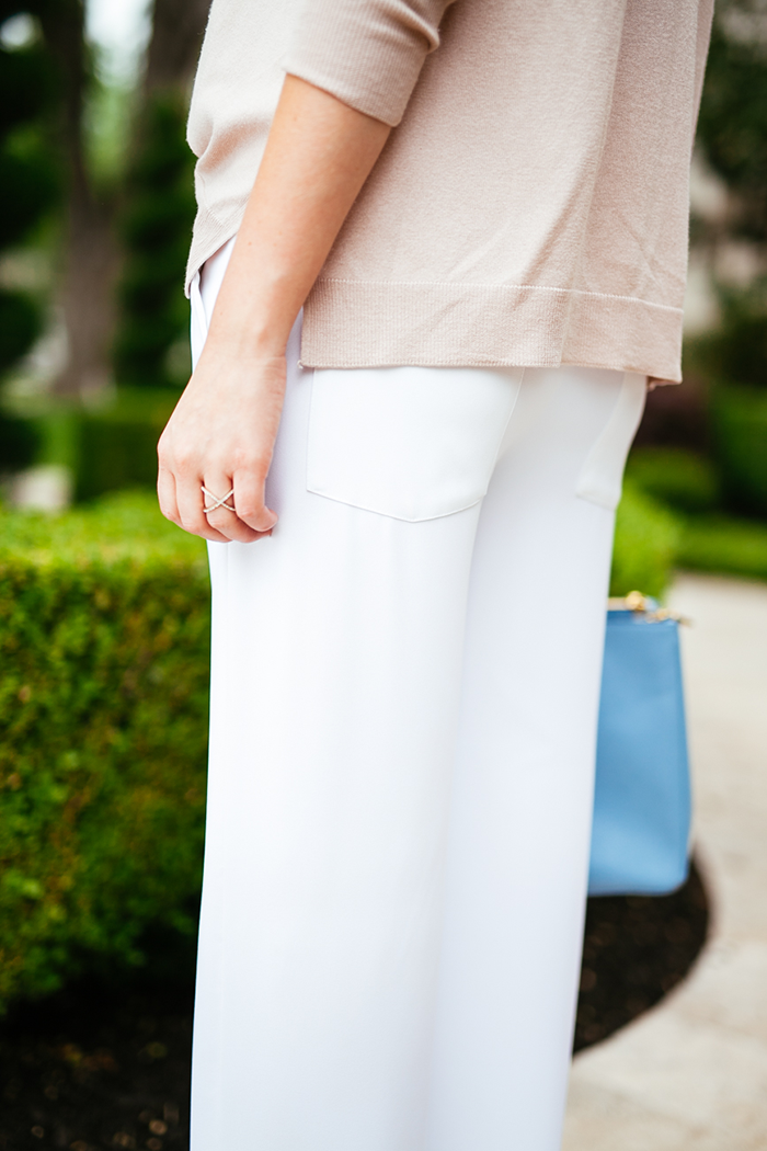 Wide Leg Pants | The Style Scribe