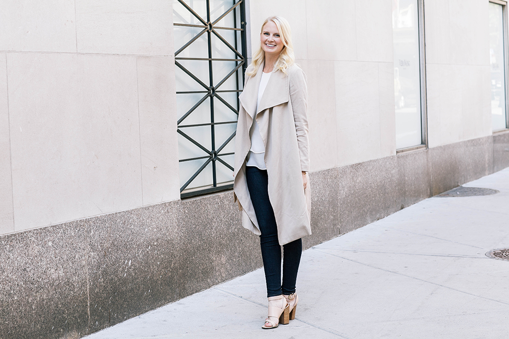 Spring in New York | The Style Scribe
