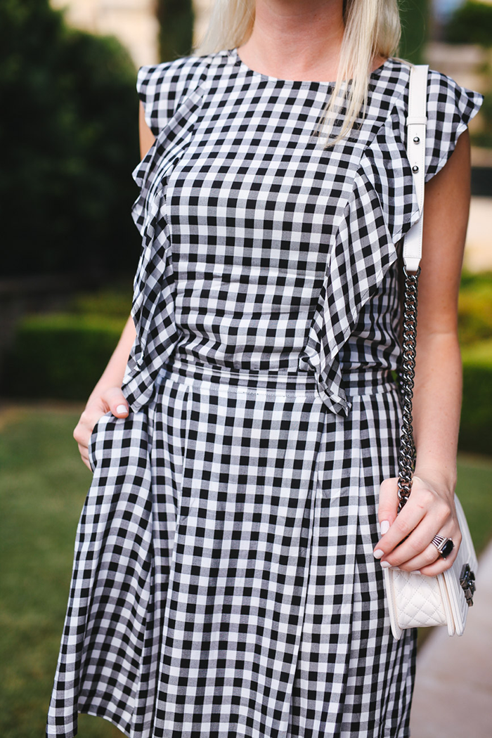 Gingham | The Style Scribe