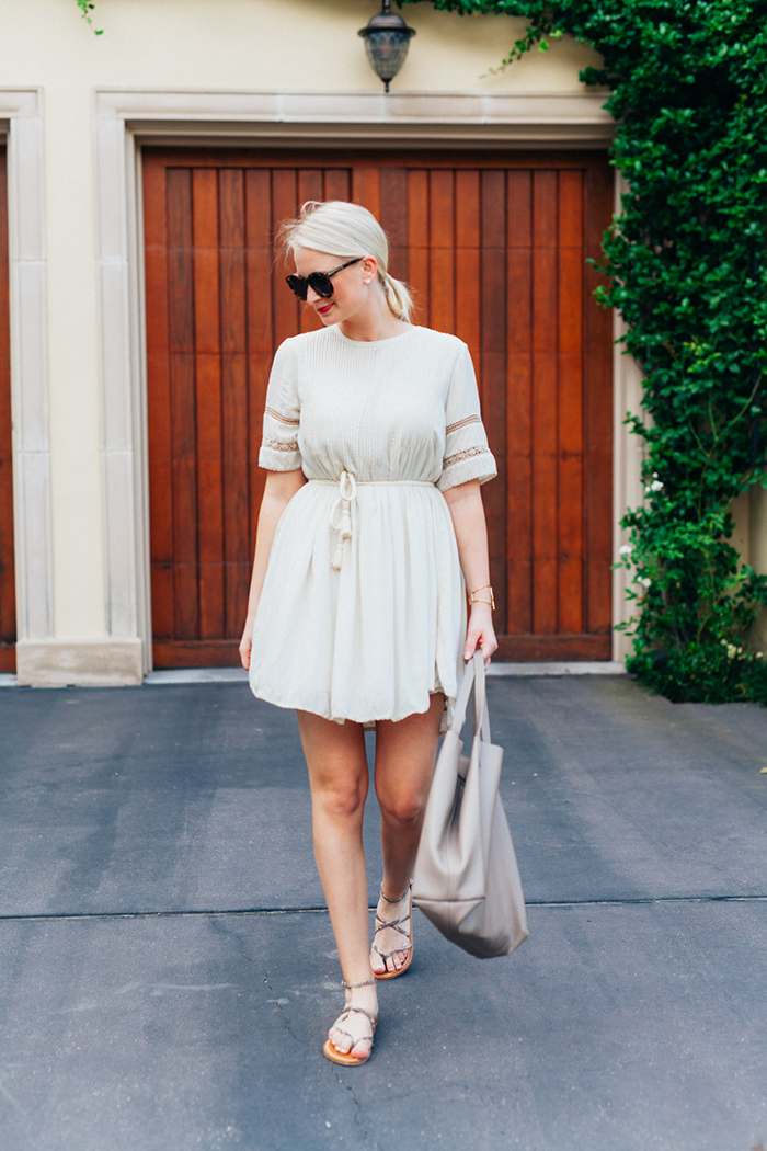 Aritzia Dress | The Style Scribe