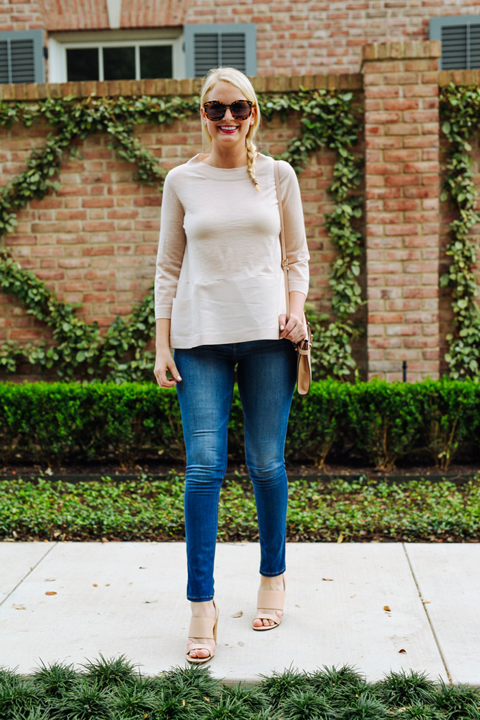 DL1961 Skinny Jeans | The Style Scribe