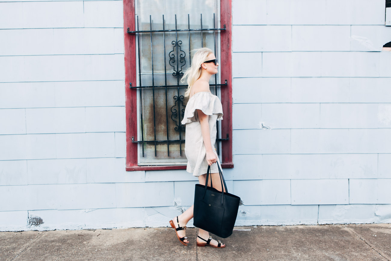 Kate Spade Bacau Sandals | The Style Scribe