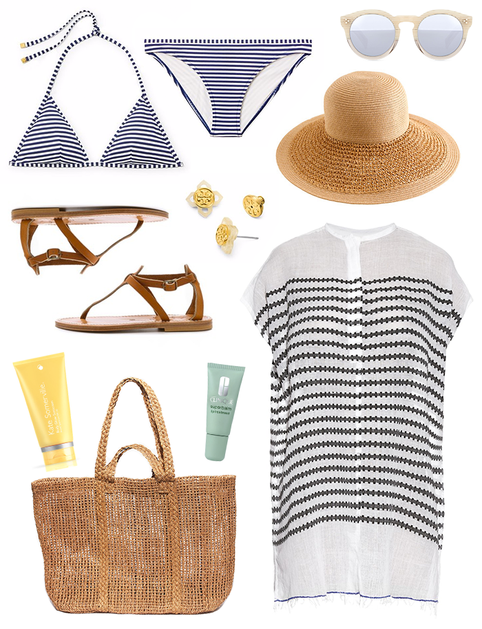 Lake Weekend | The style Scribe