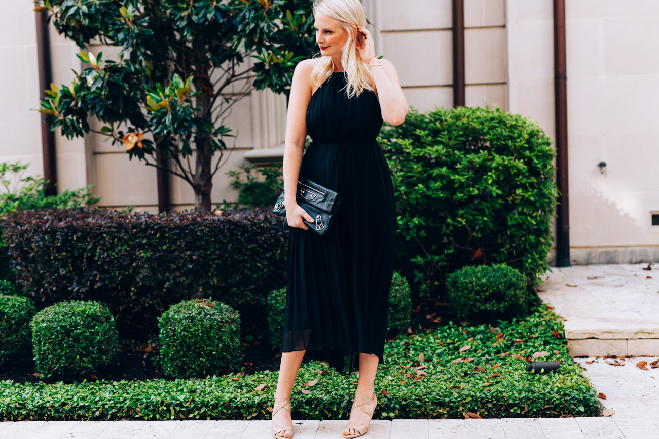 Tibi Dress | The Style Scribe