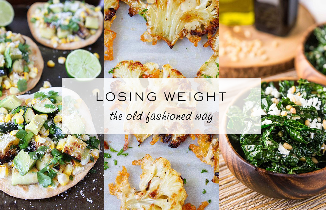 Losing Weight | The Style Scribe
