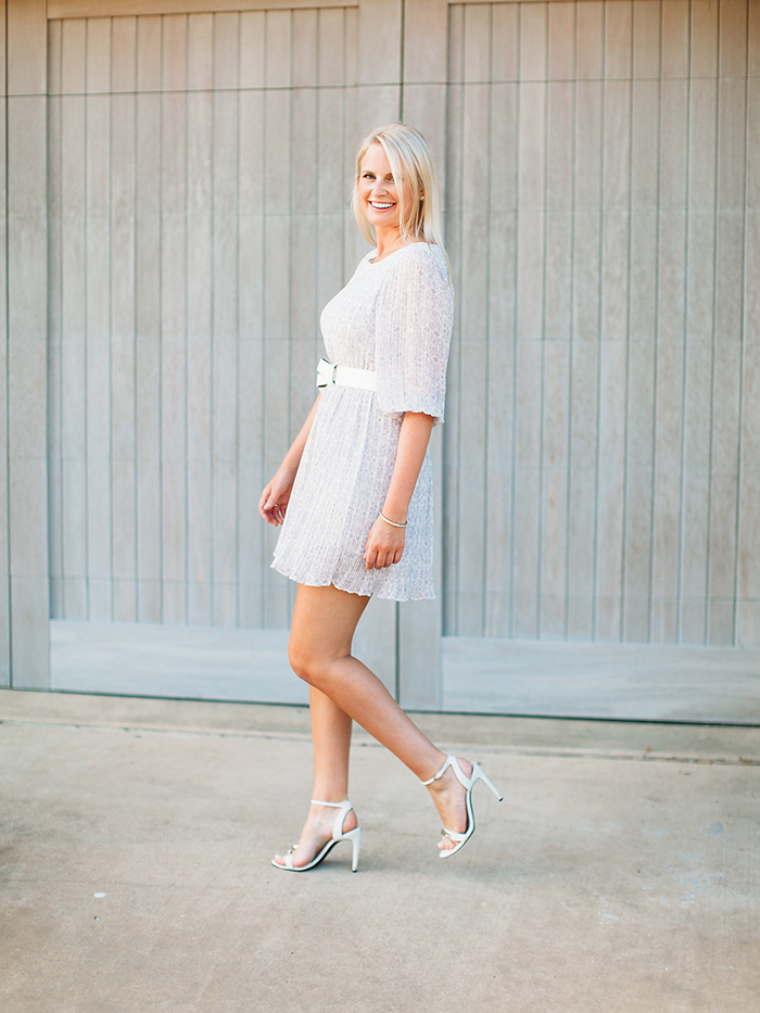 Anine Bing Dress | The Style Scribe