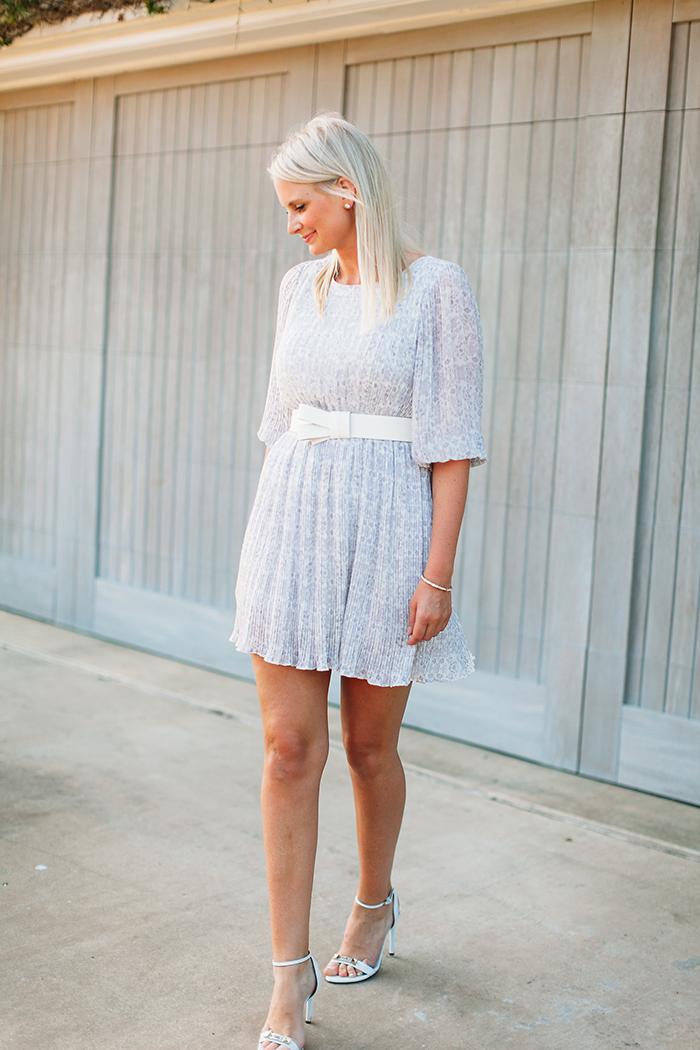 Anine Bing Dress | The Style Scribe