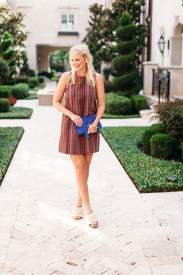 BB Dakota Dress | The Style Scribe