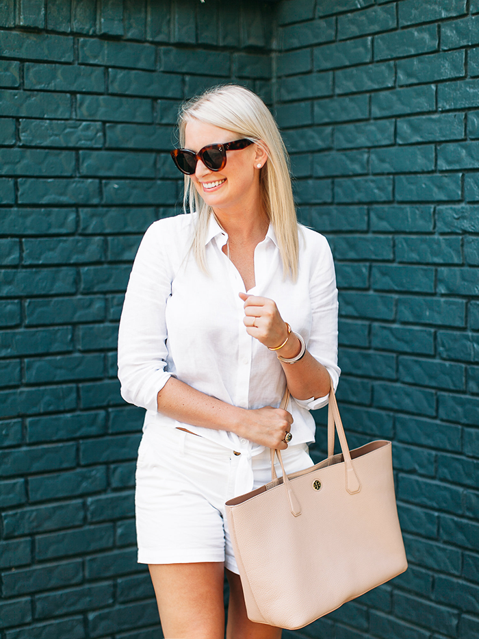 Easy Summer Look   The Style Scribe