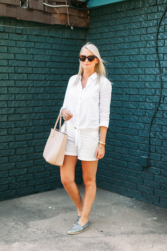 Easy Summer Look | The Style Scribe