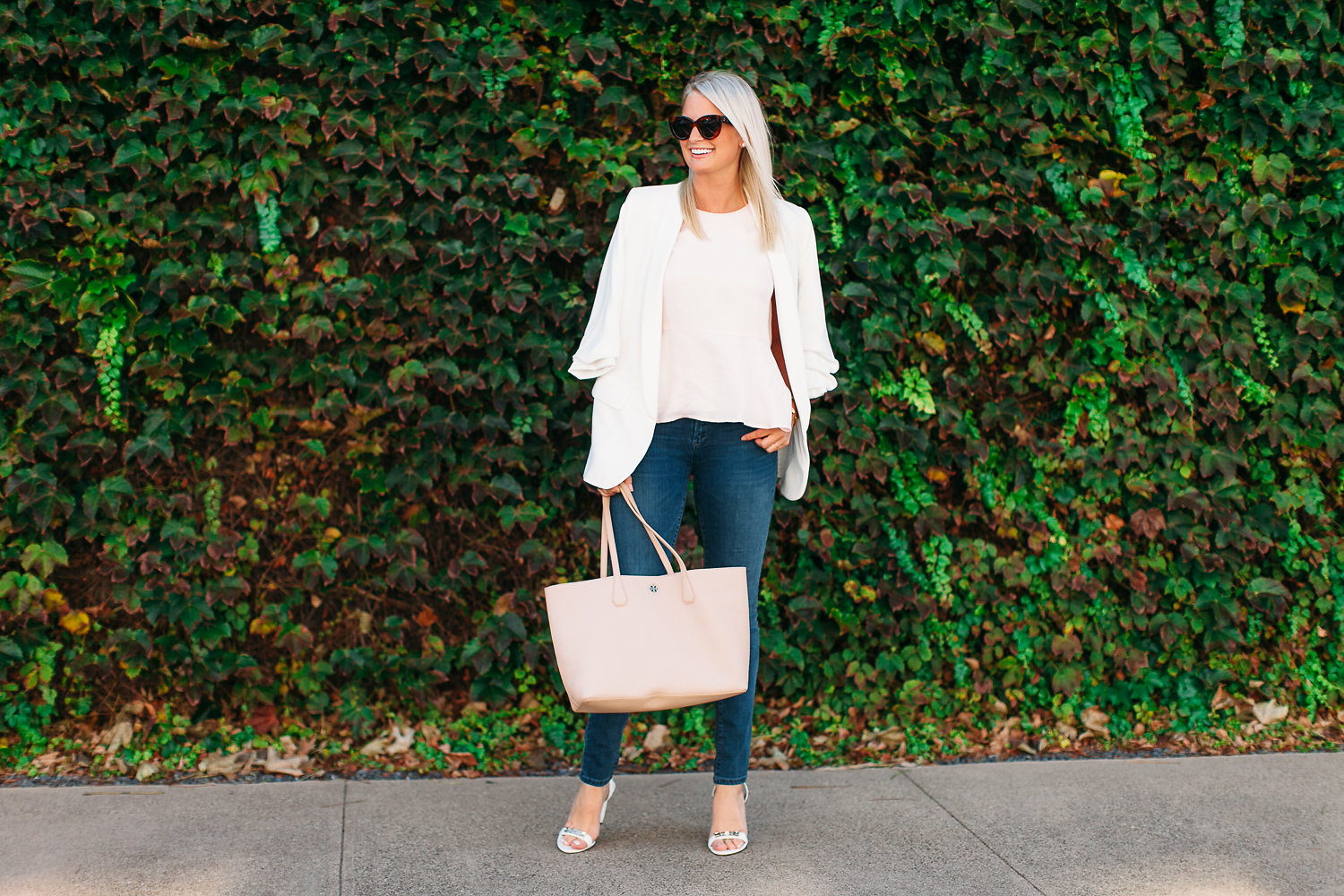 Club Monaco Seymour Top | The Style Scribe
