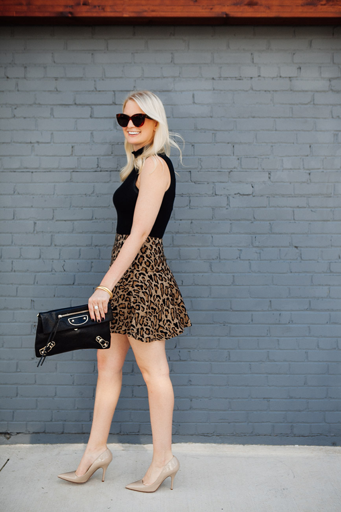 Kate Spade Licorice Pumps | The Style Scribe