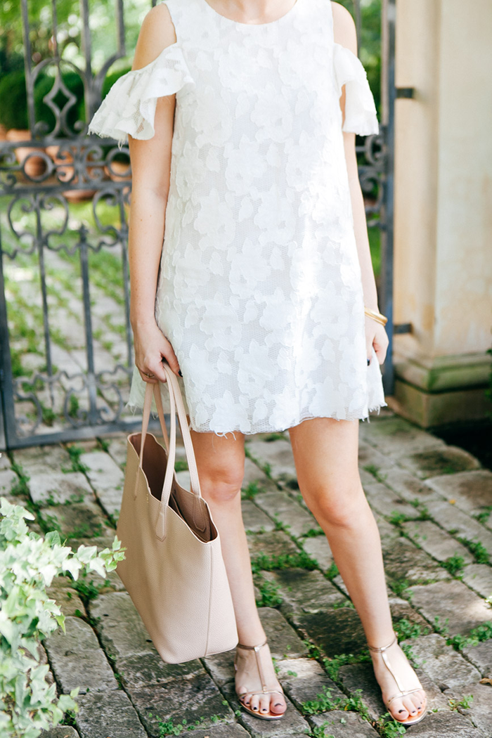 Tory Burch Perry Tote | The Style Scribe
