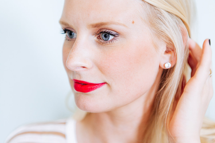 Favorite Summer Lip Colors | The Style Scribe