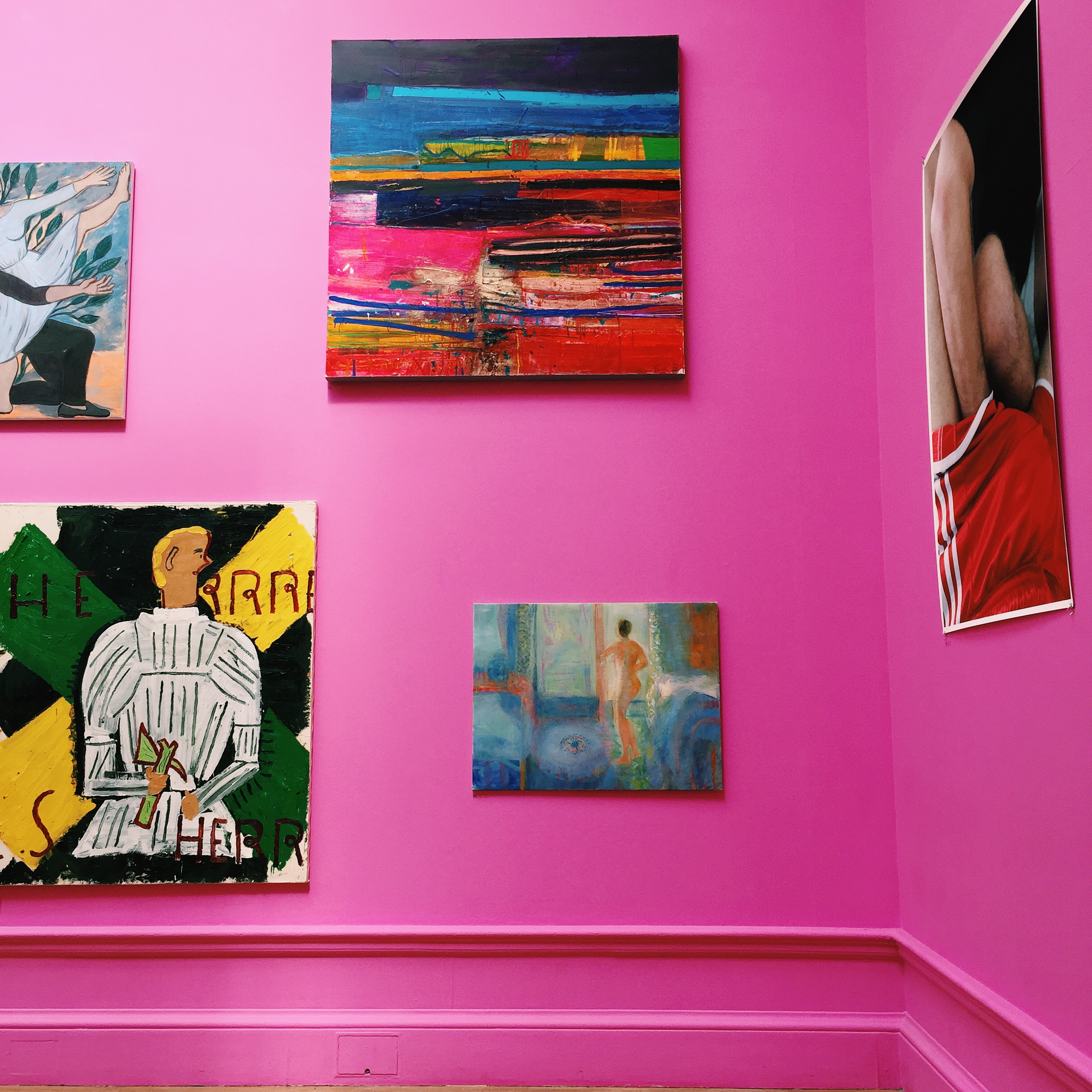 Royal Academy of Art, London | The Style Scribe