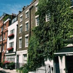 Marylebone, London | The Style Scribe