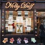 Nelly Duff Art Shop in Shoreditch | The Style Scribe
