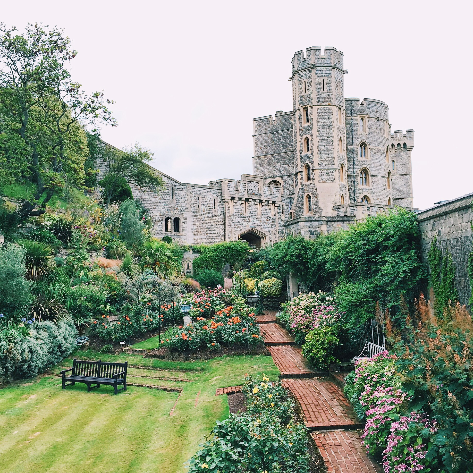 Windsor Castle | The Style Scribe