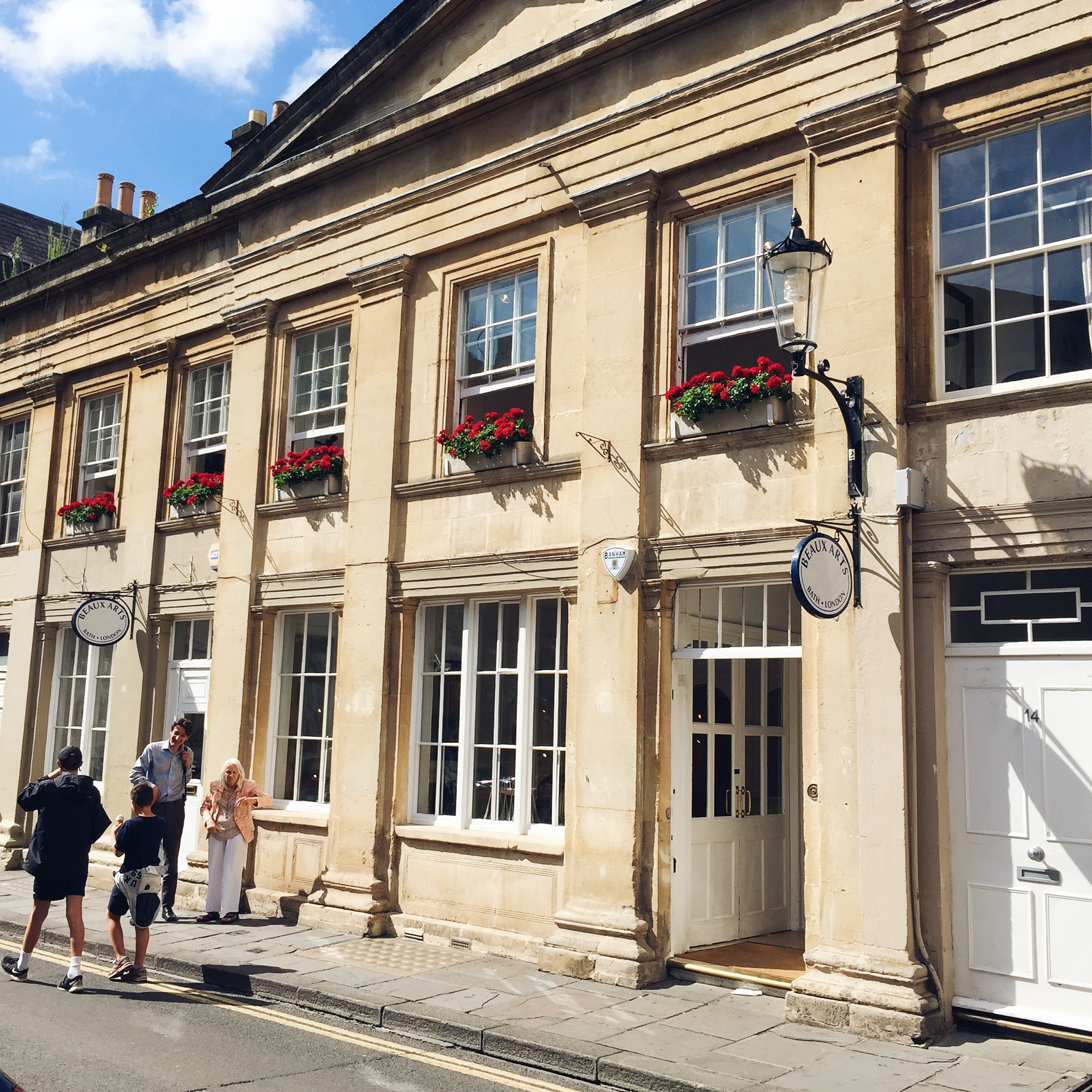 Bath, England | The Style Scribe