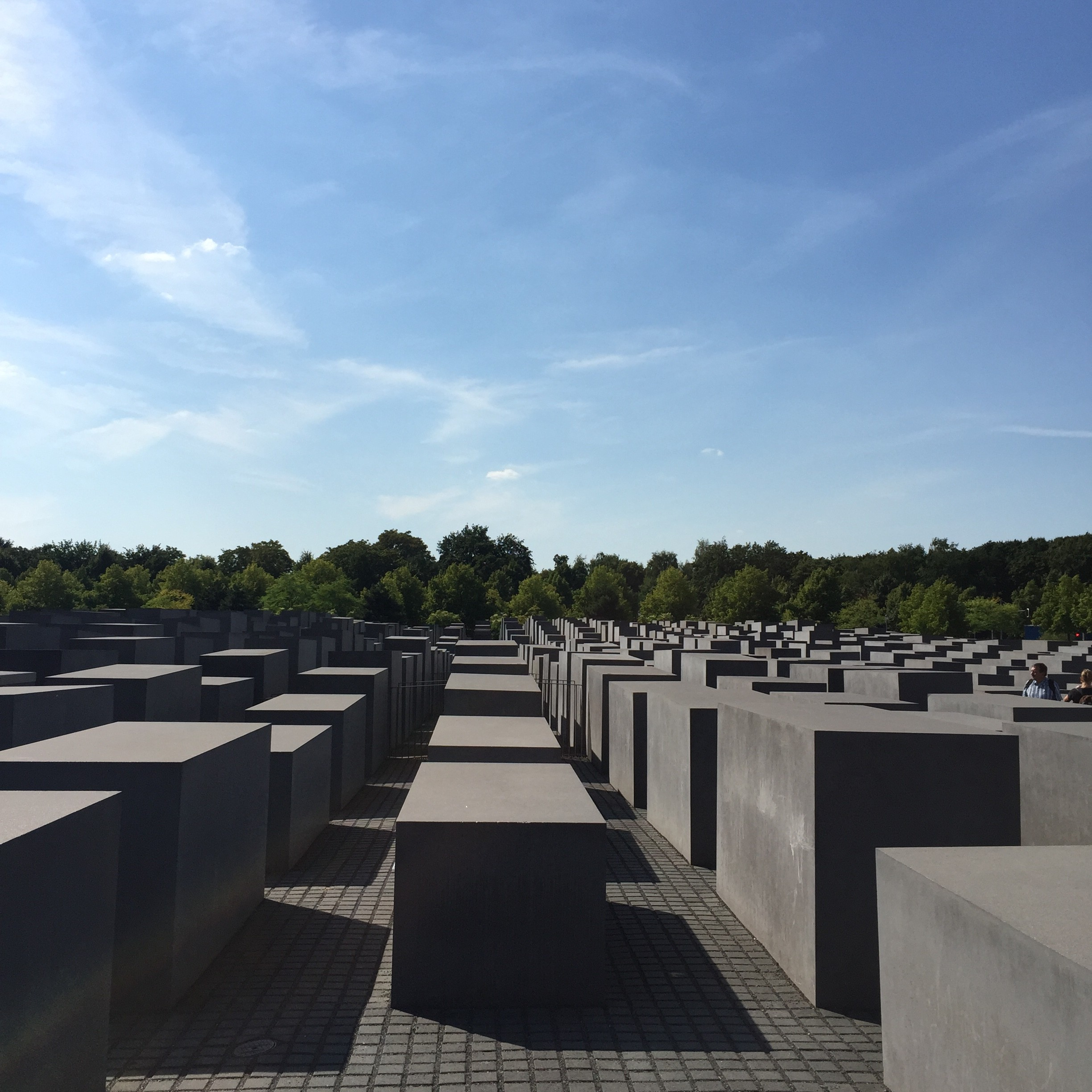 Holocaust Memorial & Museum, Berlin | The Style Scribe