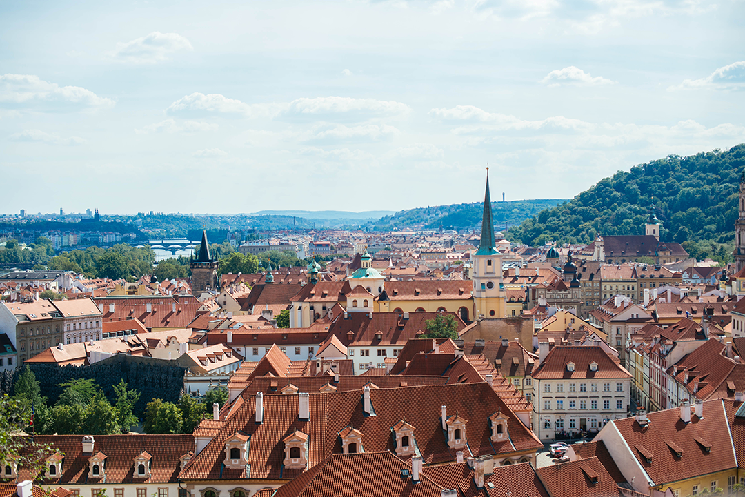 Prague City Guide | The Style Scribe