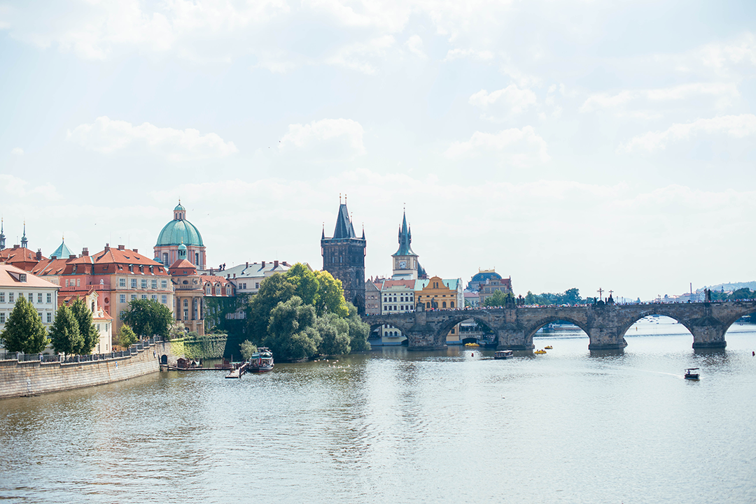 Prague Castle | The Style Scribe