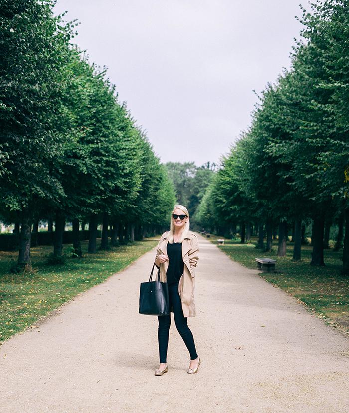 Charlottenburg Palace - Berlin, Germany | The Style Scribe