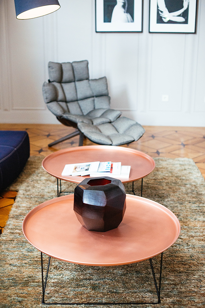 Das Stue Hotel, Berlin | The Style Scribe