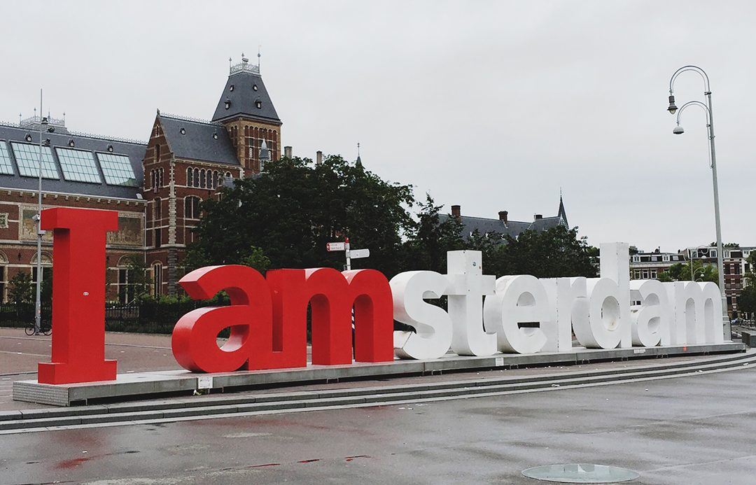 Amsterdam City Guide | The Style Scribe