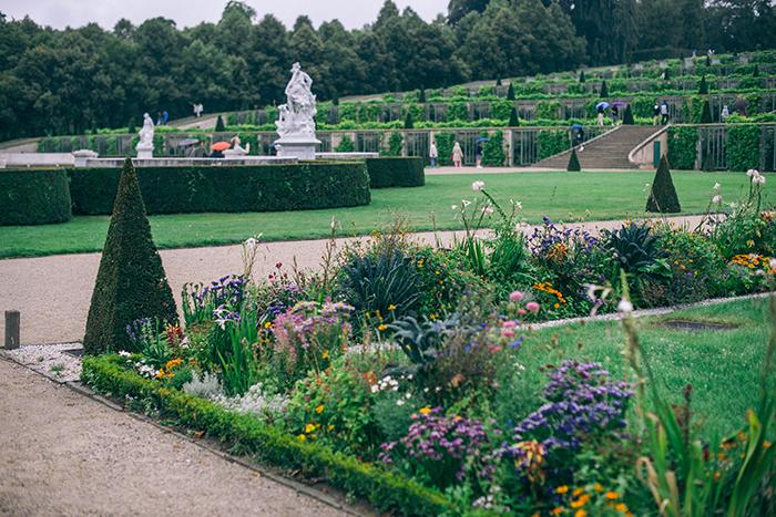 Sanssouci Palace - Potsdam, Germany | The Style Scribe