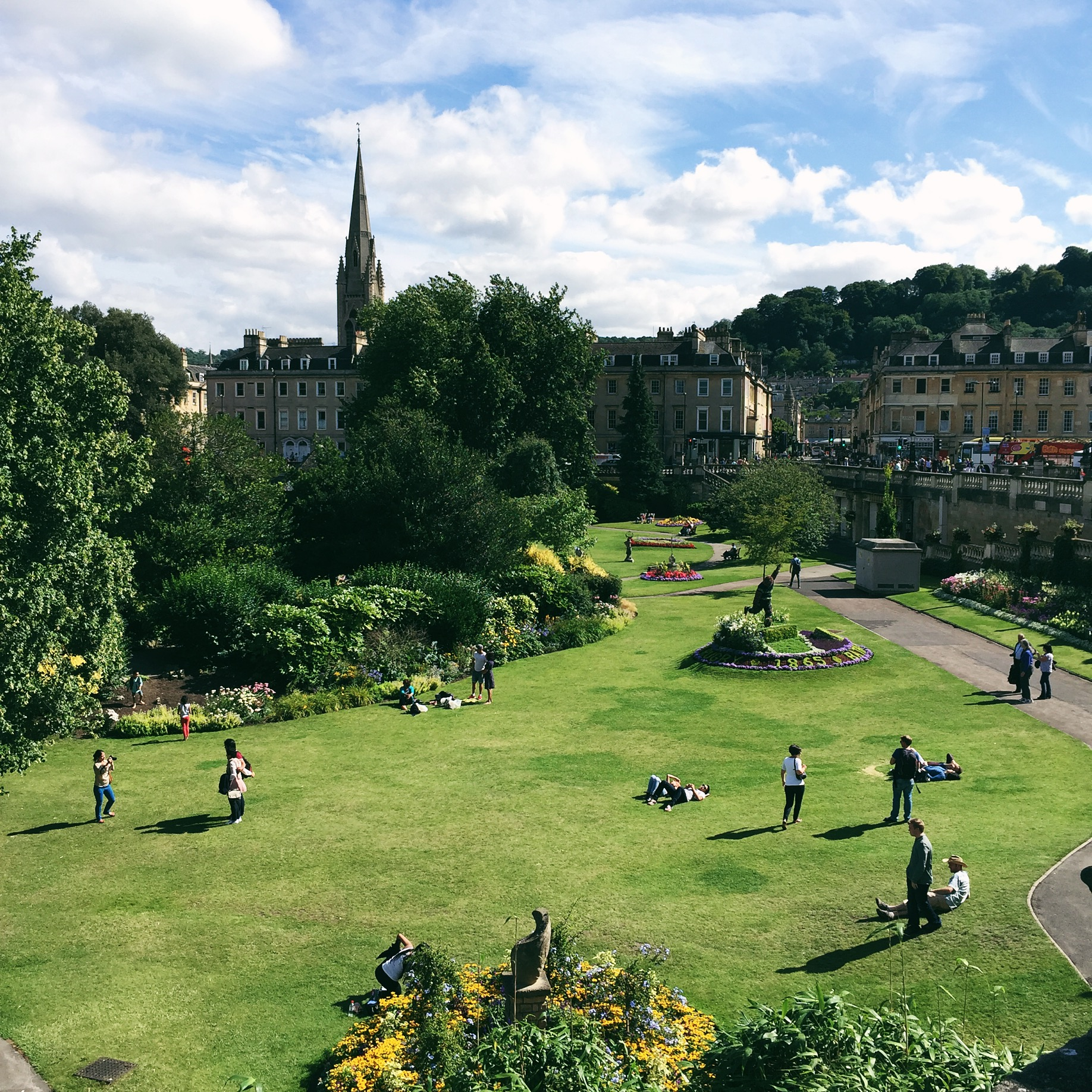 24 Hours in Bath, England | The Style Scribe