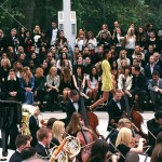 Burberry Prorsum, London Fashion Week