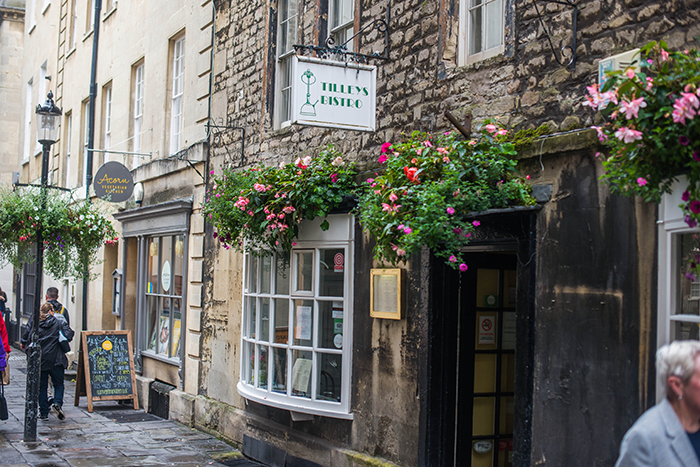 Bath, England | The Style Scribe