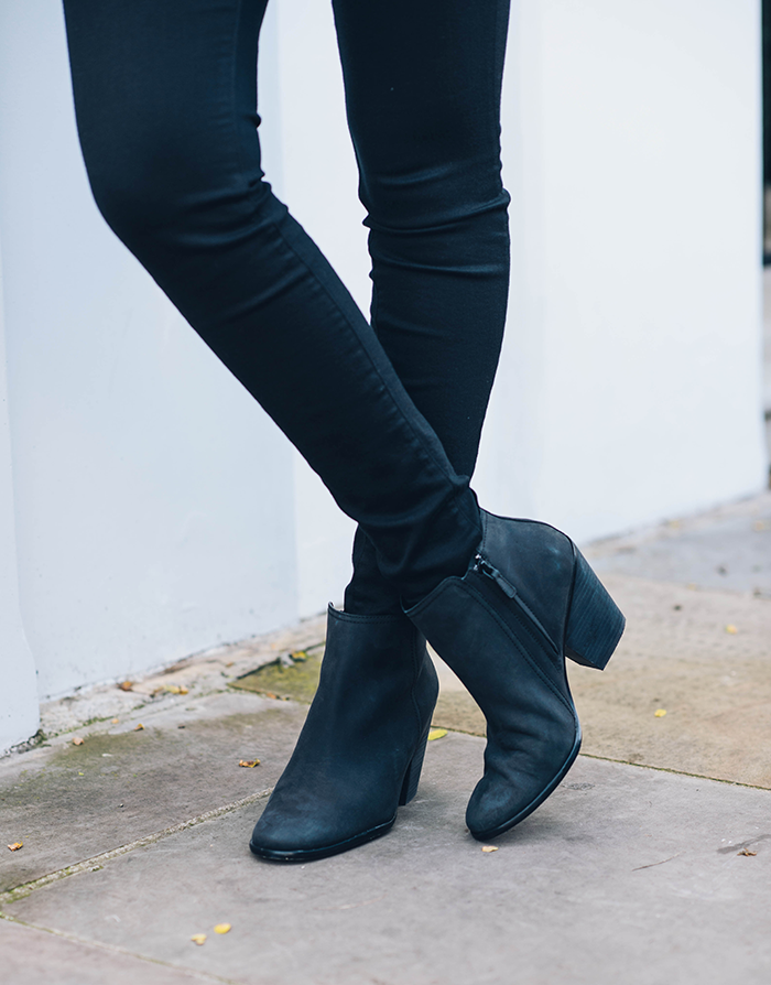 Cole Haan Ankle Boots | The Style